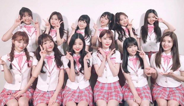 記事タイトル:IZONEproduce48の本当の順位は?全員の変動後最終順位は?