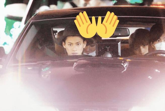 神宮寺勇太は大の車好き!彼が乗る愛車と特技な空手について紹介