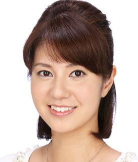 フジ女子アナ・遠藤玲子の経歴・プロフィールまとめ!家族構成や現在は?